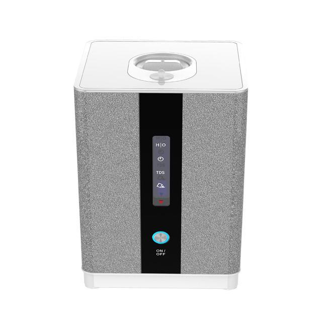 EHM Portable hydrogen inhalation machine for breathing hydrogen water