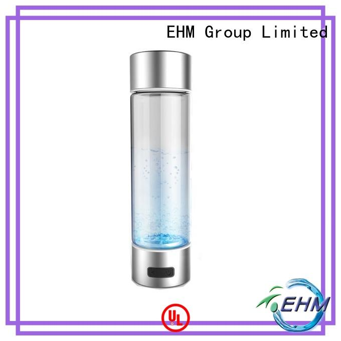 EHM high-quality portable hydrogen water bottle inquire now for bottle
