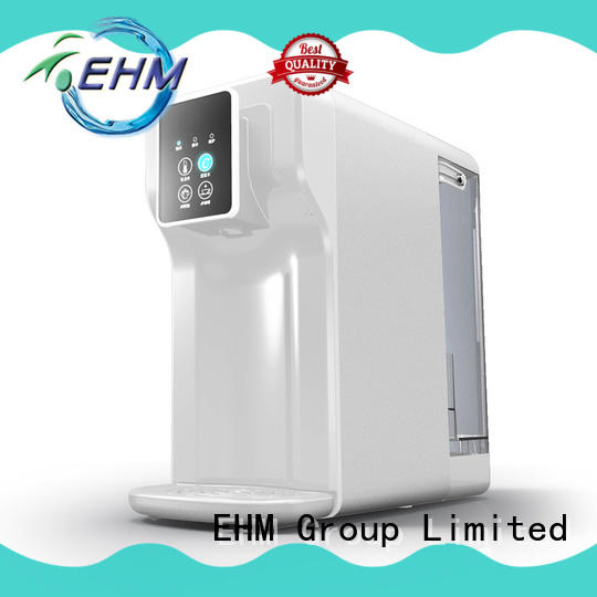 top alkaline water filter machine platinum supplier for family