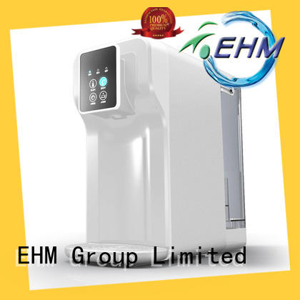 EHM ehm729 best water ionizer series for purifier