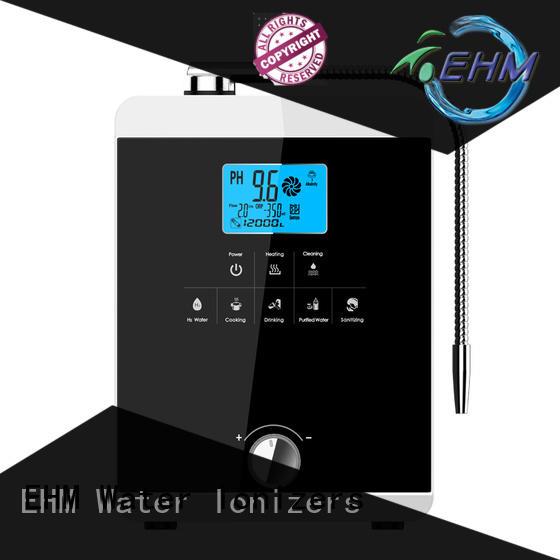 EHM alkaline alkaline water maker inquire now for purifier