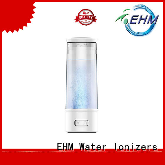 EHM hydrogen hydrogen bottle benefits for Improves sleep quality