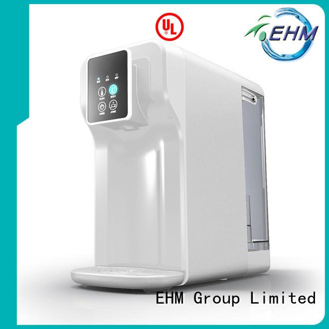 home alkaline antioxidant water machine machine for office EHM