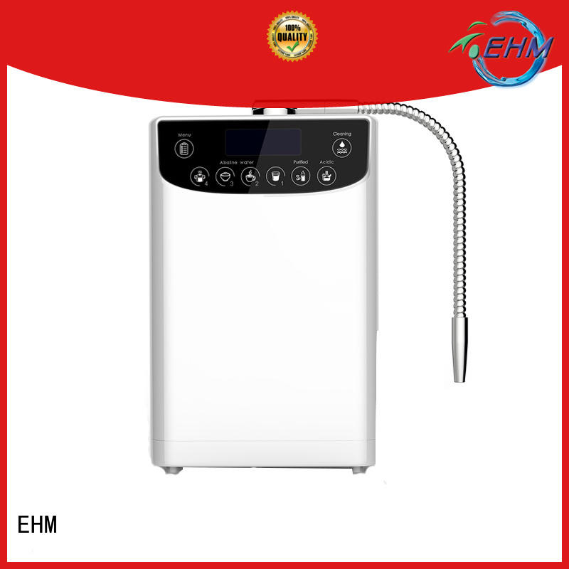 factory price water ioniser ph company on sale