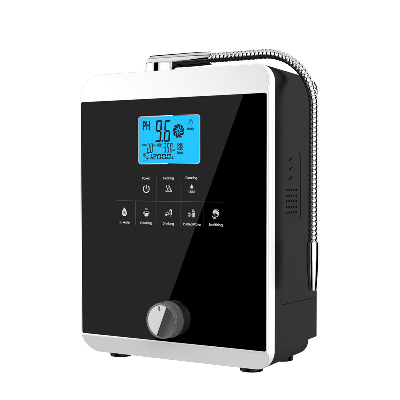 EHM system waterionizer inquire now for filter-2