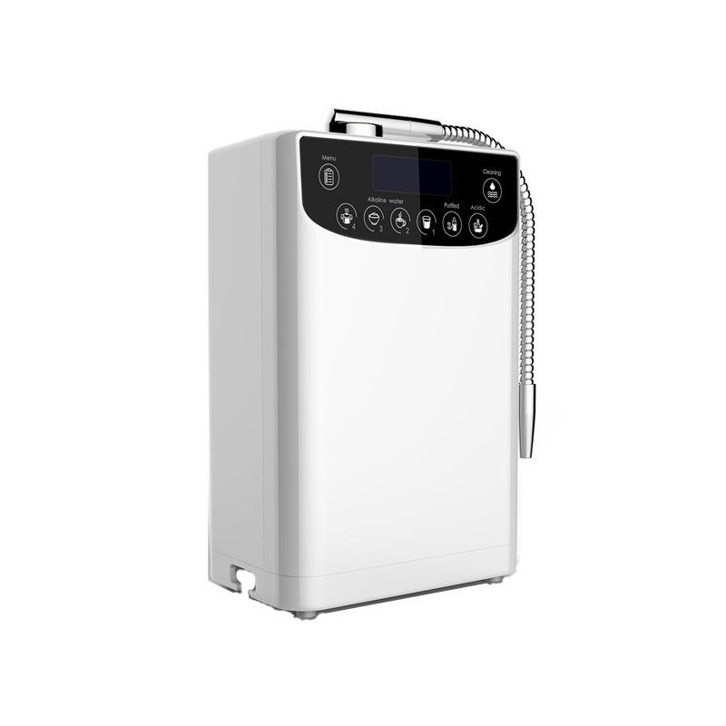 Antioxidant Alkaline Acid Water ionizer Machine EHM-739