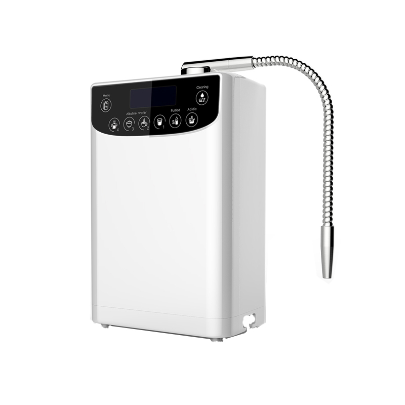 EHM Ionizer high-quality alkaline water ionizer best supplier for dispenser-1