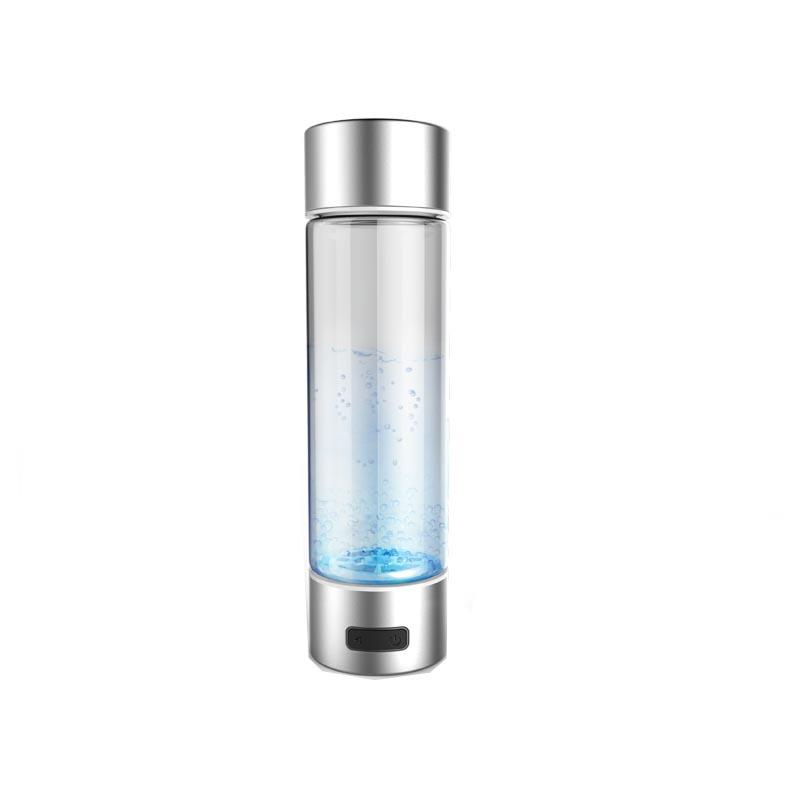 Water electrolysis hydrogen healthy water maker flask  EHM-H3