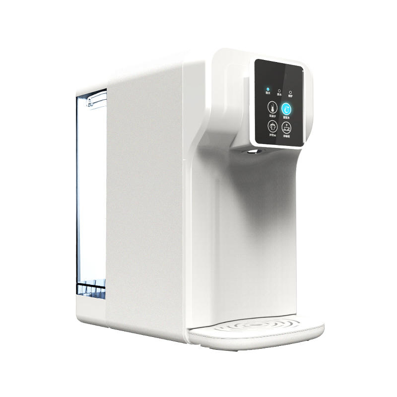 portable home drinking reverse osmosis RO system machine hydrogen rich water ionizer EHM-839