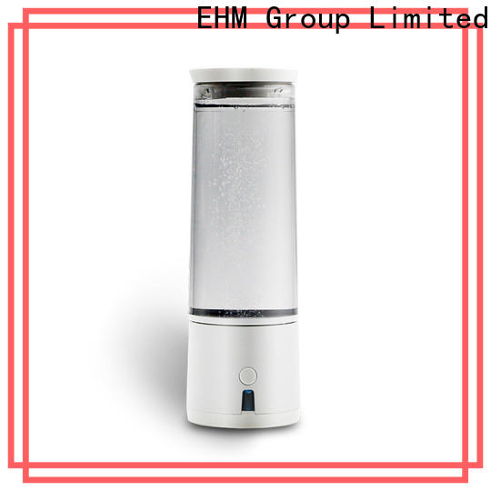 EHM hydrogen-rich portable hydrogen water bottle from China for health