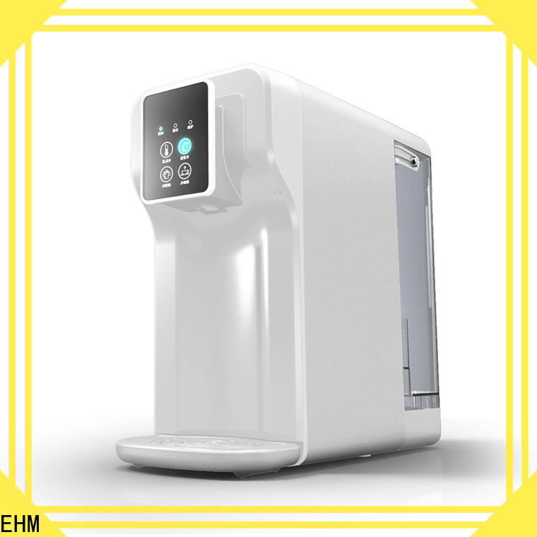 EHM best ionizer machine factory direct supply for office
