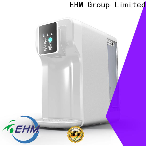 EHM cheap water ionizer reviews manufacturer for sale