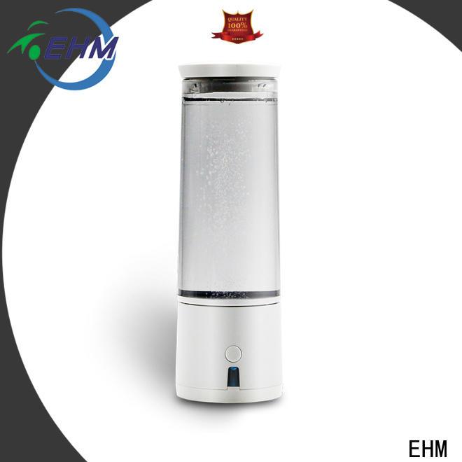 EHM ionizer hydrogen rich water ionizer best manufacturer on sale