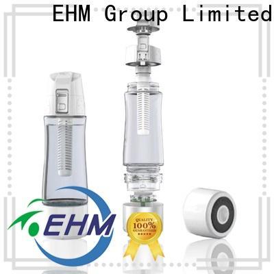 EHM custom h2 hydrogen water best supplier on sale