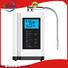 high ph ionizer machine platinum wholesale for dispenser