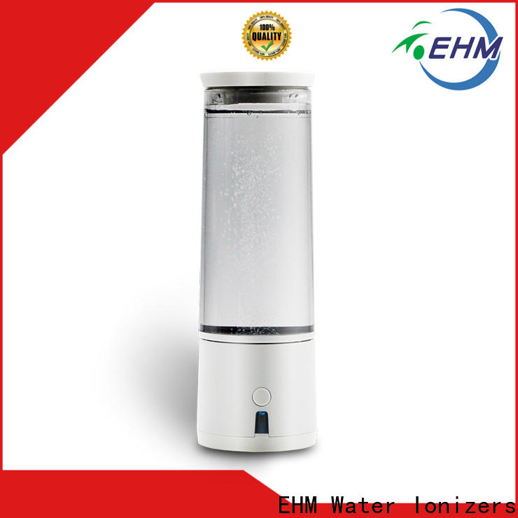 high ph hydrogen enriched drinking water highrich best supplier to Improve sleeping quality