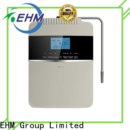 customized life alkaline water ionizer value factory direct supply for health