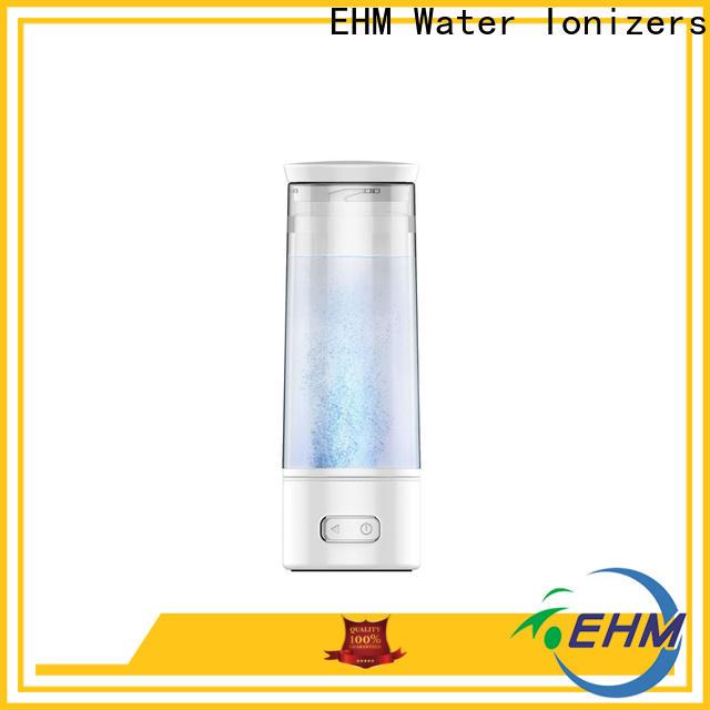 hydrogenrich hydrogen generating water bottle ionizer inquire now for pitche