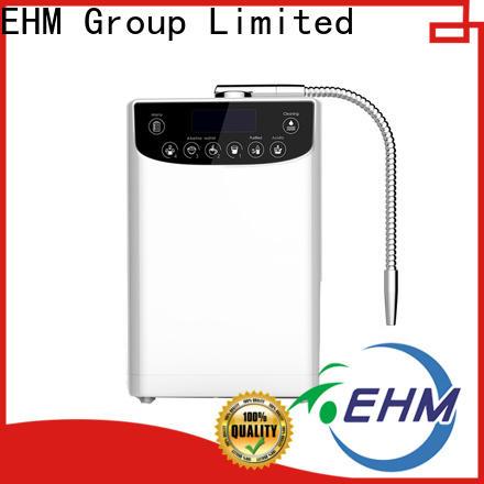 EHM durable best alkaline water machine best supplier for family