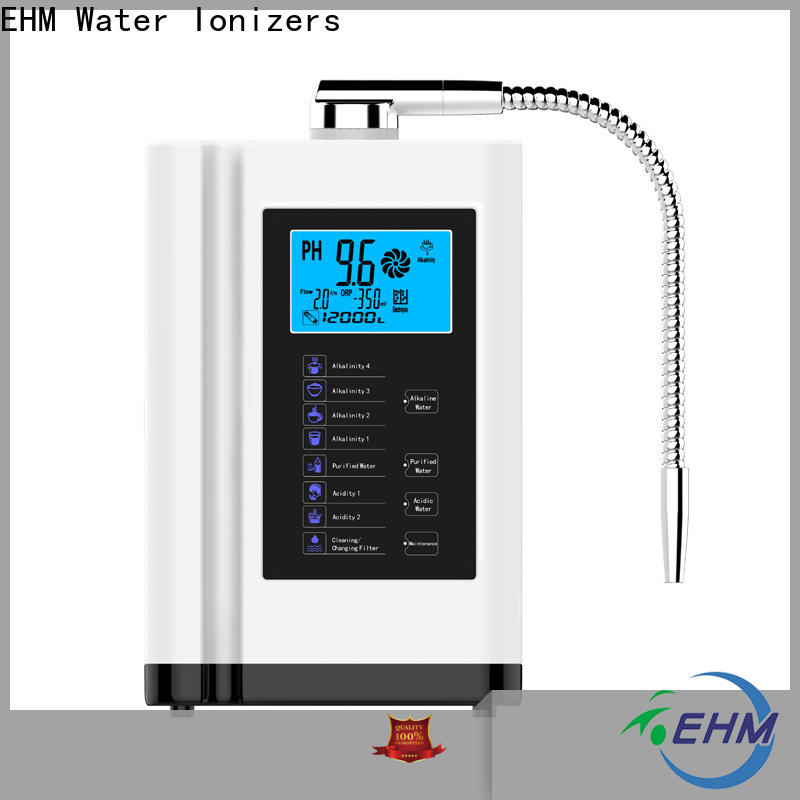 cost-effective water ionizers for sale ehm739 company on sale