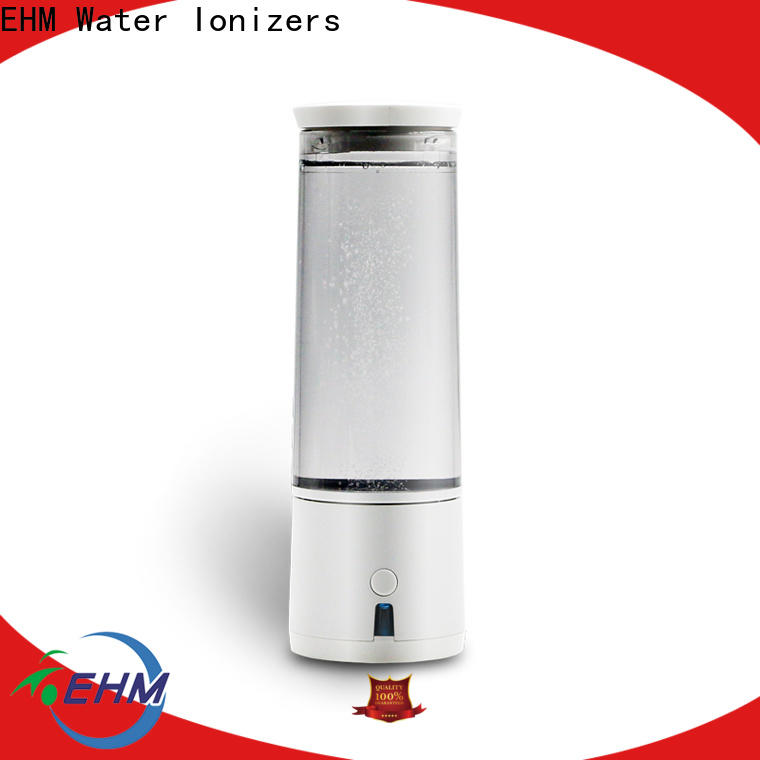 EHM new hydrogen rich water reviews best supplier for sale
