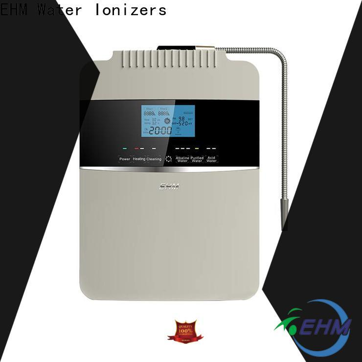 high-quality ionized water machine system wholesale for filter