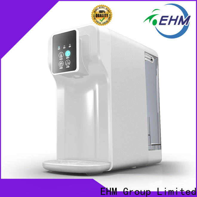 EHM home drinking water ionizers for sale supplier for office