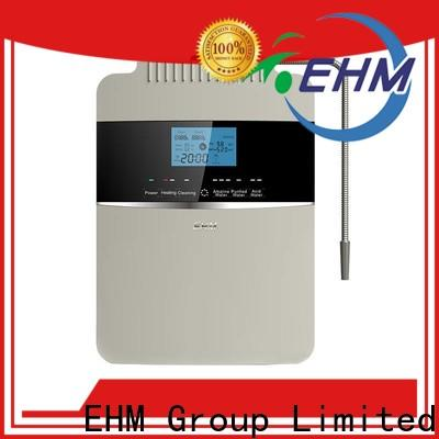 EHM energy-saving water purifier alkaline ionizer supplier on sale