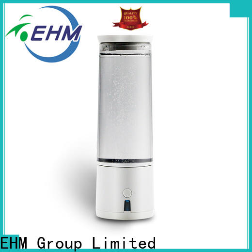EHM bottle hydrogen water generator for drinking with good price for reducing wrinkles