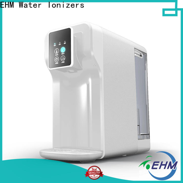 EHM customized better mankind water ionizer factory for health