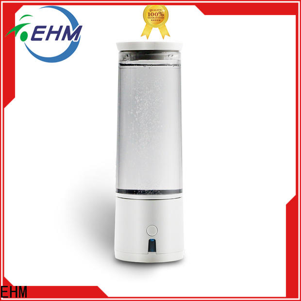 EHM top selling hydrogen water filter best manufacturer for health