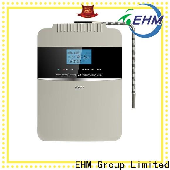 latest alive water ionizer home company on sale