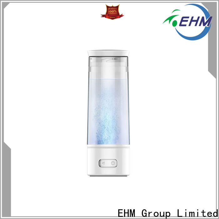 high ph portable hydrogen water maker bottle directly sale for reducing wrinkles