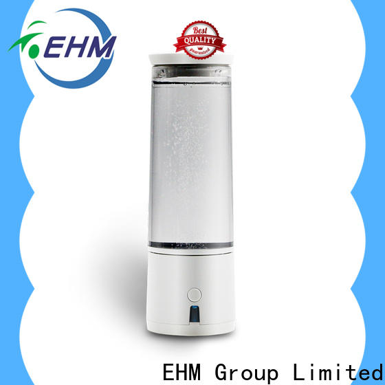 EHM hot-sale hydrogen water tumbler with good price for health