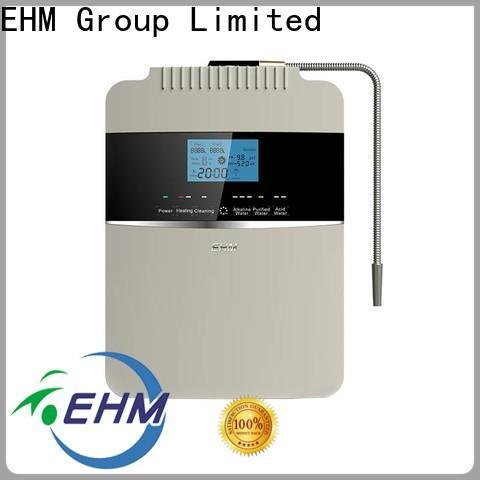 EHM ehm739 alkaline antioxidant water machine best manufacturer on sale
