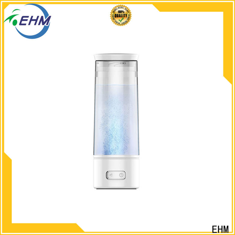 cheap portable hydrogen water maker healthy factory for water