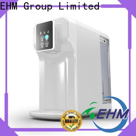 high ph alkaline water ionizer reviews machine series for sale