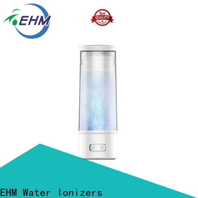 best value portable hydrogen water bottle maker best supplier for reducing wrinkles