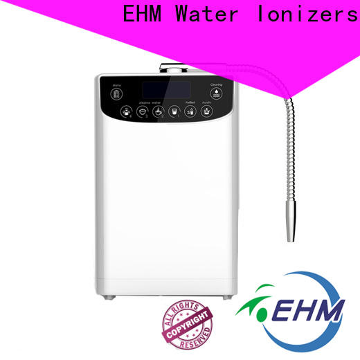household alkaline water ionizer reviews ehm729 inquire now for purifier