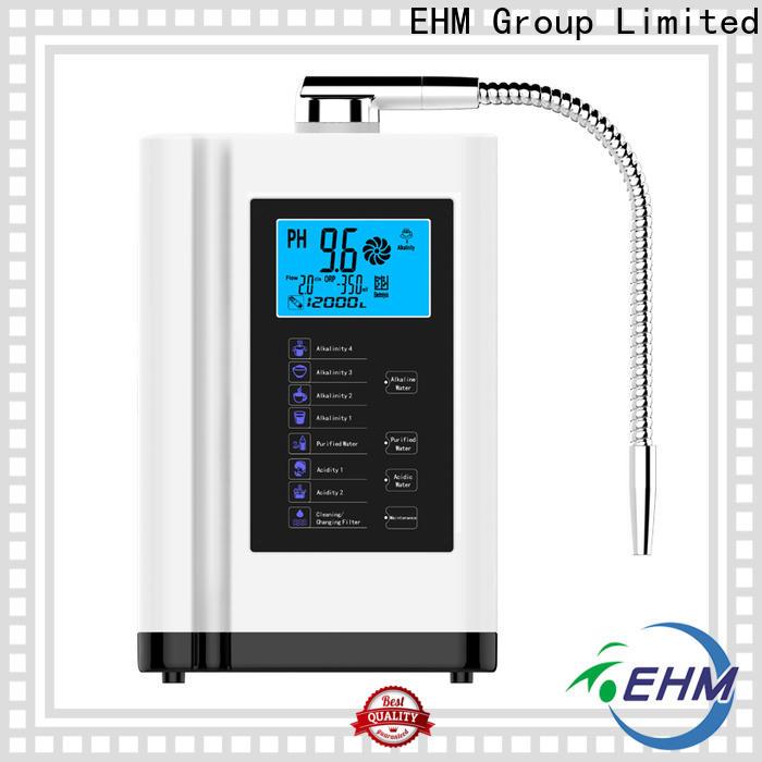 professional best water ionizer ionizer series on sale
