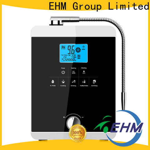 EHM ehm839 alkaline water generator series for purifier