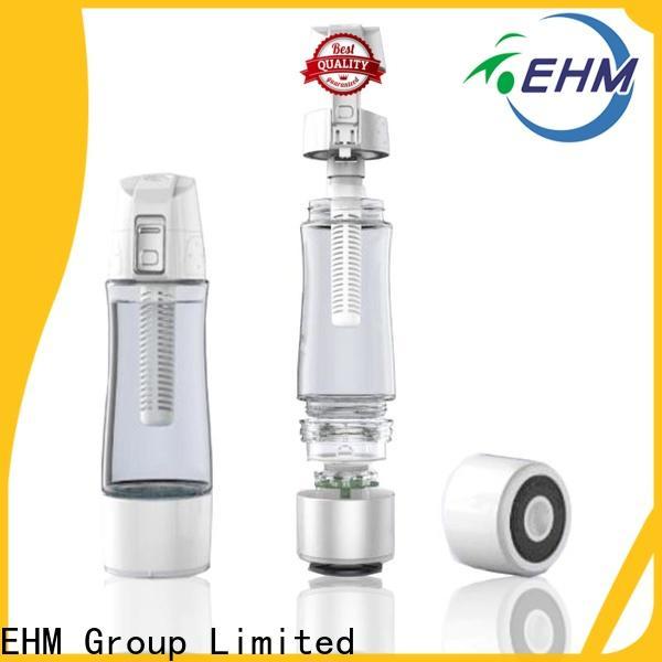 EHM hydrogen-rich hydrogen bottle manufacturer for reducing wrinkles