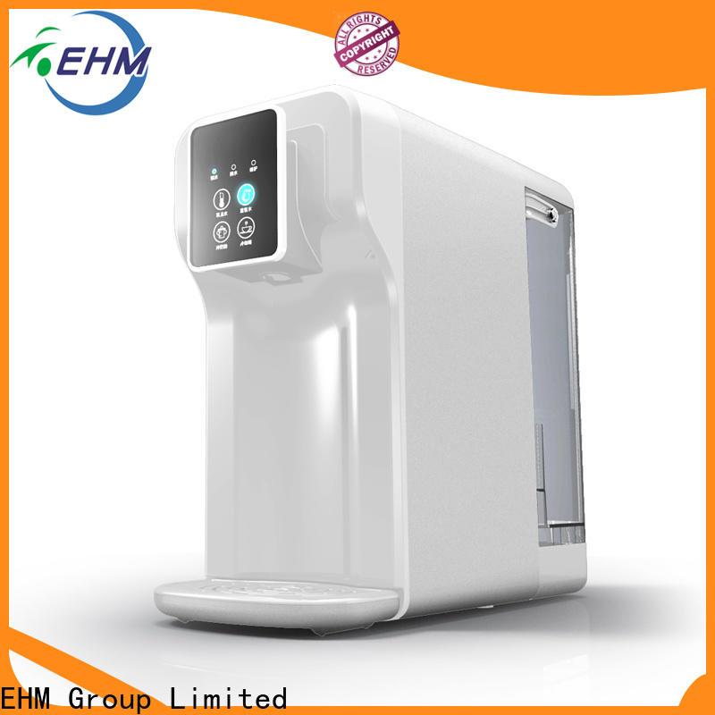 EHM ehm729 alkaline water purifier machine supply for health