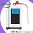 EHM 11 best ionized water machine supply for family