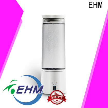 EHM price hydrogen rich water ionizer manufacturer for water