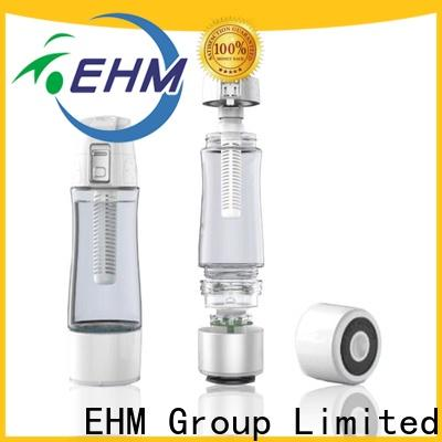 EHM flask hydrogen water pitcher suppliers for pitche