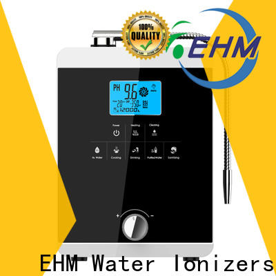 stable alkaline antioxidant water machine home suppliers for home