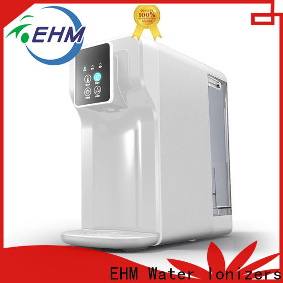 home drinking commercial alkaline water machine antioxidant wholesale for filter