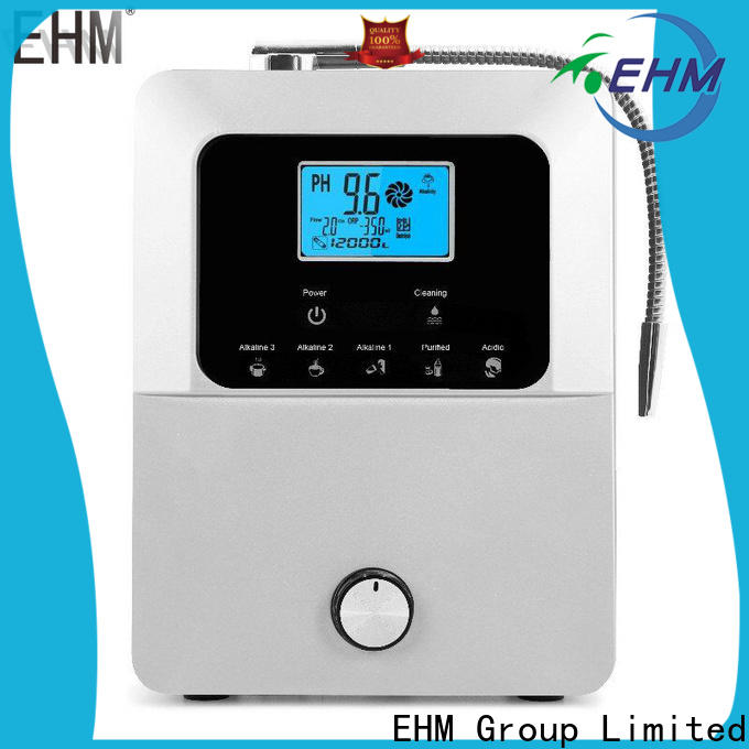 quality alkaline water filter machine directly sale for home