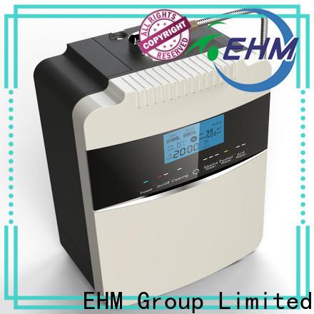 latest water ionizer machine manufacturer for purifier